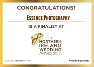 banner Essence Photography, Wedding Photographer Rostrevor, Newry, County Down, Northern Ireland